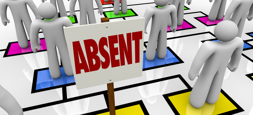 absenteeism 3